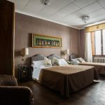 هتل رزیدنزا این فارنس رم