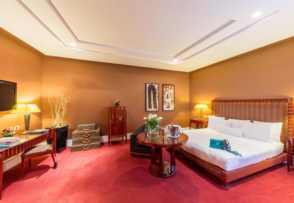 گرند هتل ویا ونتو رم