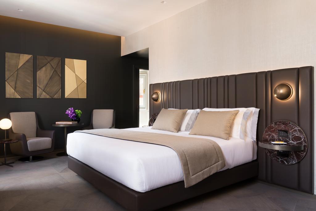 د پنتهاوس آیکونیک رم هتل، اتوگراف کالکشن
