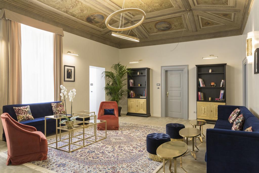 هتل مارتیوس پرایویت سوئیتس رم