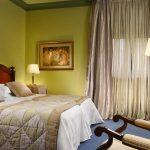 هتل رزیدنزا دی ریپتا رم