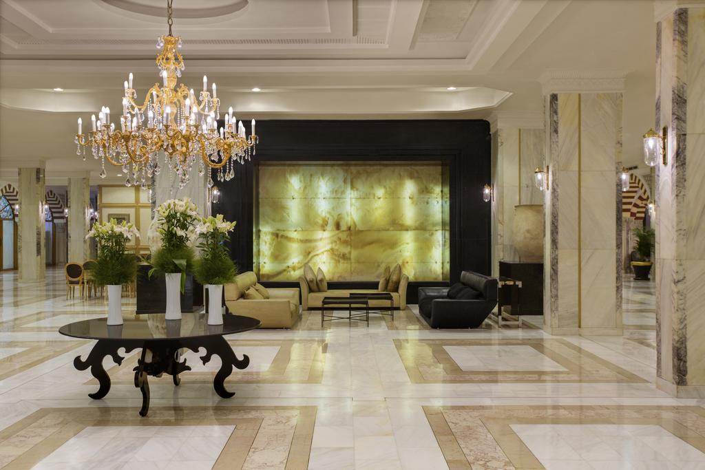 هتل پالوما فورستا آنتالیا