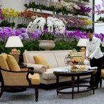 هتل مجستیک کوالالامپور