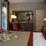 هتل دی بورگوگنونی رم