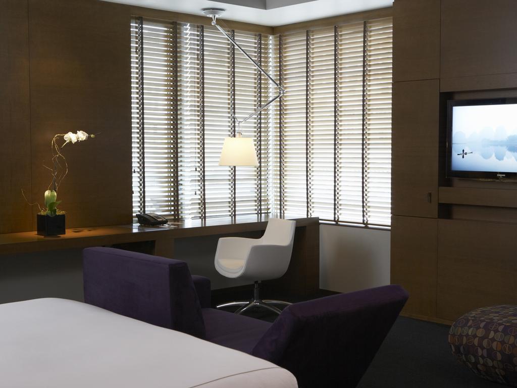 هتل جرمین کلگری