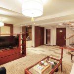هتل مرکیور بیجینگ دانتاون پکن