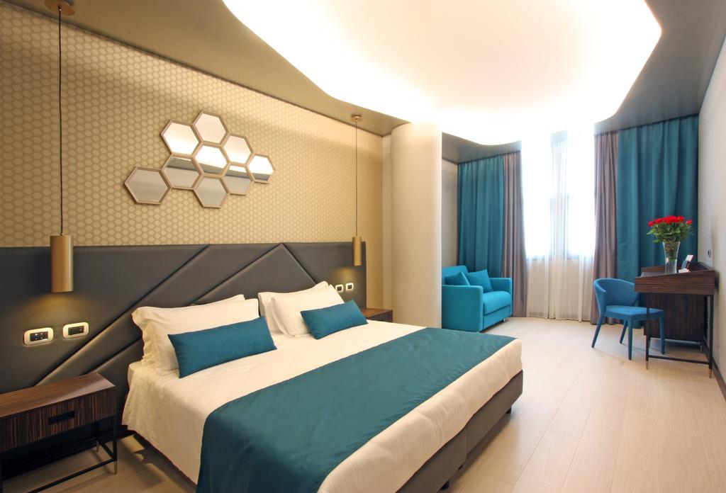 د هایو هتل رم