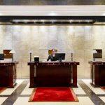 هتل حیات ریجنسی کازابلانکا