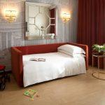 هتل استارهتلز میکلانژو رم