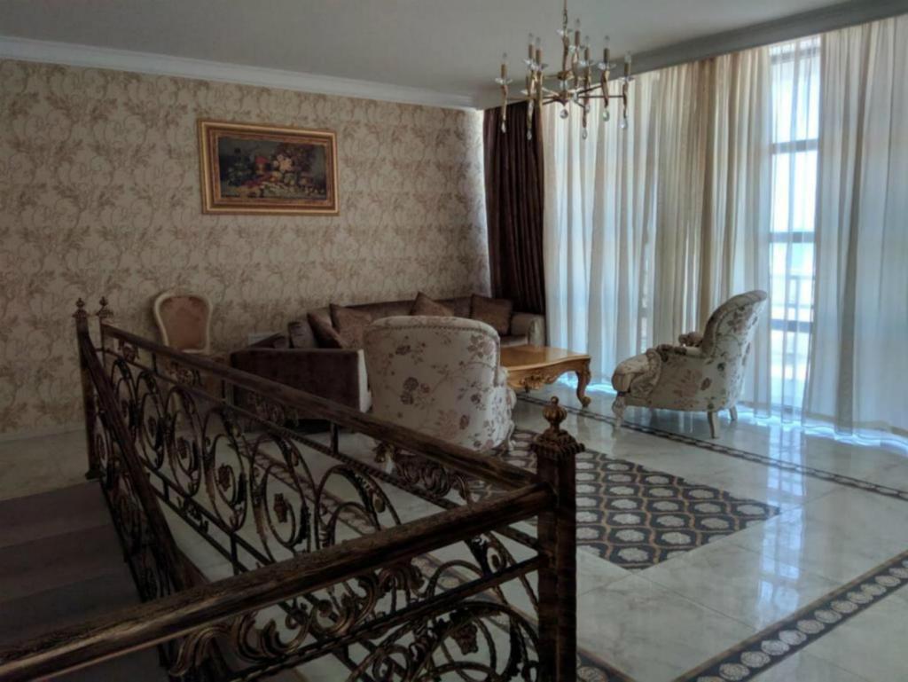 هتل خزر گلدن بیچ هتل اند ریزورت باکو