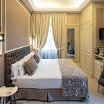 هتل کاتالونیا لاس کورتس مادرید