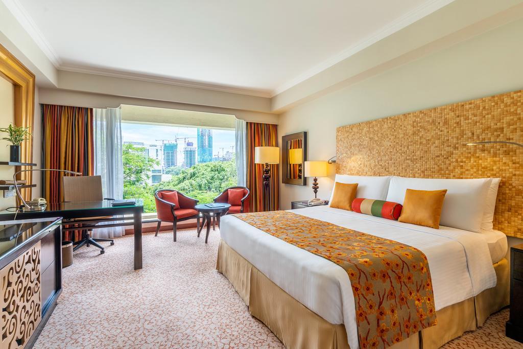 هتل سینامون گرند کلمبو
