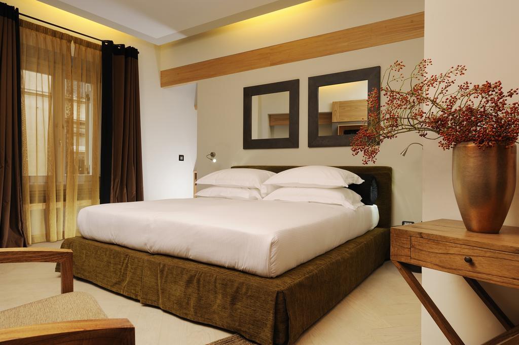 هتل بابیواینو 181 رم