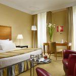 هتل کاپو دی آفریقا رم