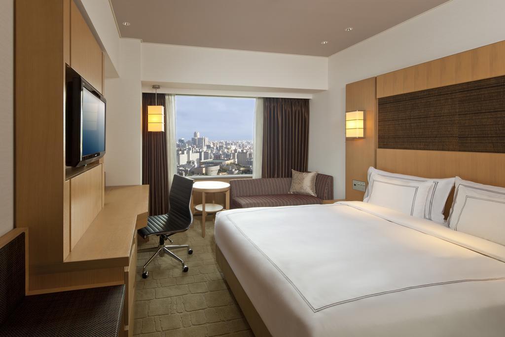 هتل سوئیسوتل نانکای اوساکا