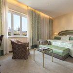 هتل نازیونال رم