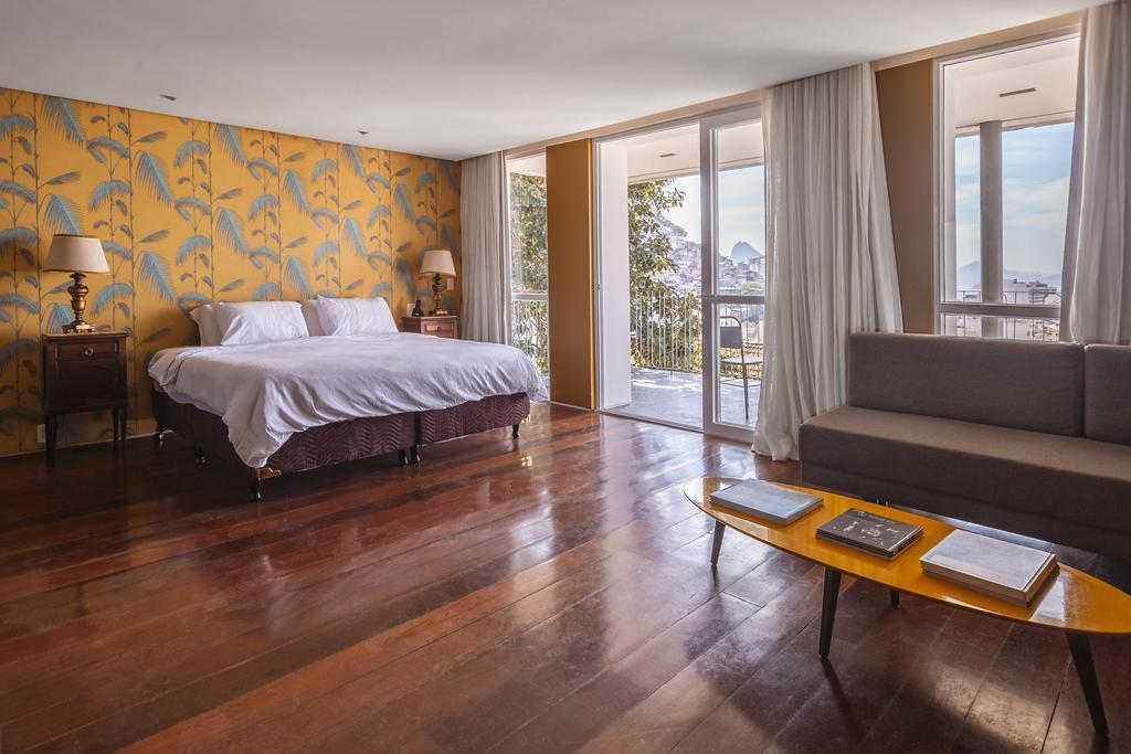 هتل لوم دو ریو بوتیک | L'Homme de Rio Boutique Hotel