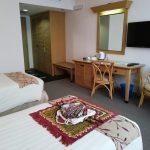 هتل دپالما امپنگ کوالالامپور