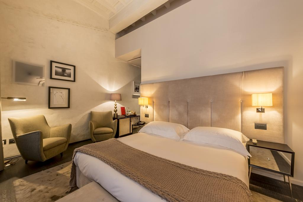 دام هتل روما
