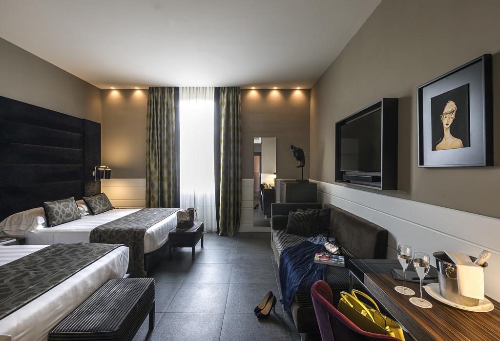 رم گلام هتل