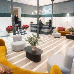 هتل سوهو بوتیک کانگرسو مادرید