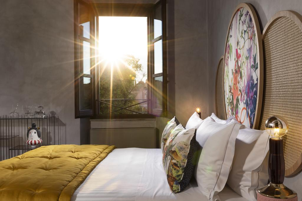 هتل آپارتمان پالم سوئیت رم