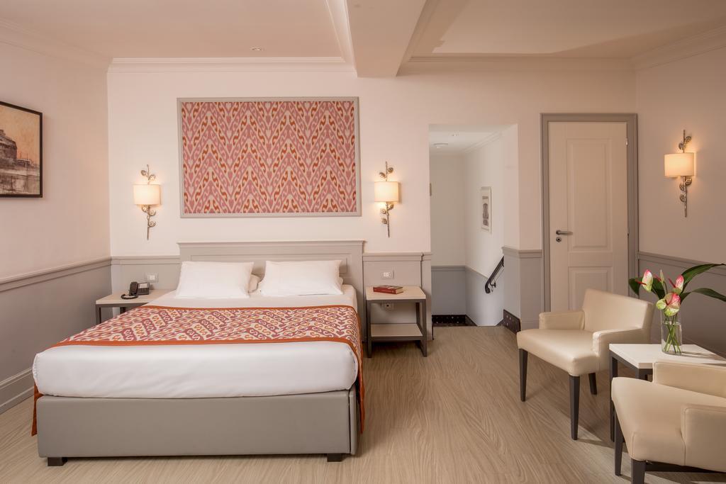هتل دلا کانسیلیازیون رم