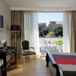 هتل آلپی رم