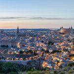 تولدو | Toledo