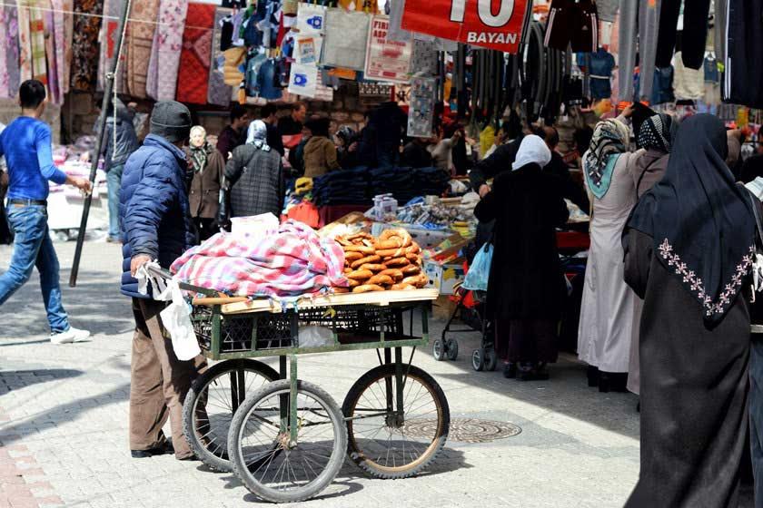 چهارشنبه بازار استانبول