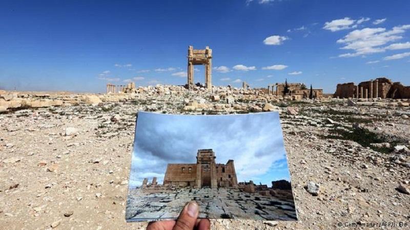 پالمیرا | Palmyrene