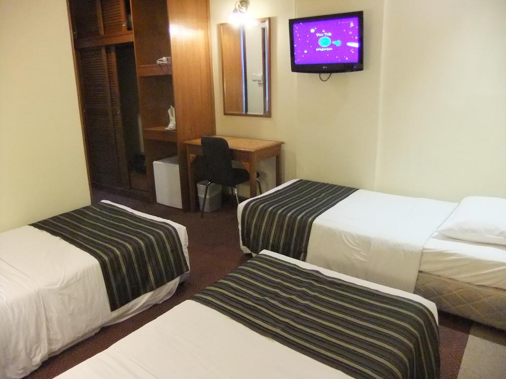 هتل سامر ویو سنگاپور