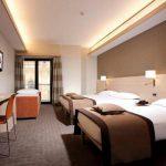 آیکیو هتل رما