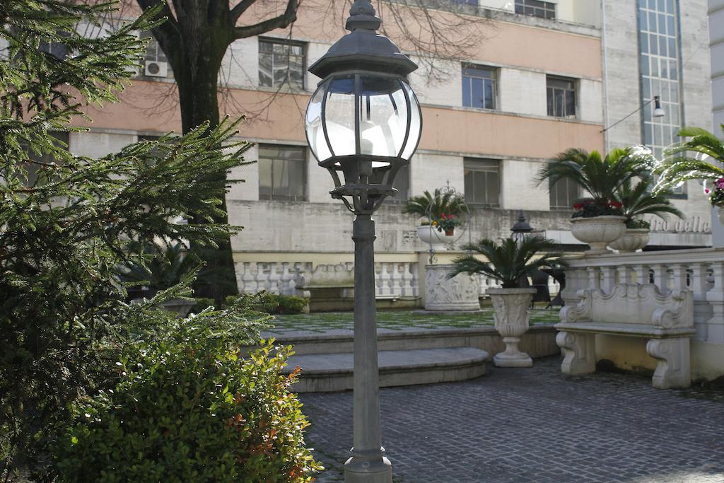 هتل ویلا پینسیانا رم