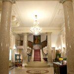 امباسیاتوری پالاس هتل رم