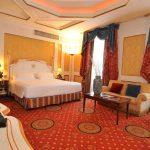 هتل اسپلندید رویال - اسمال لوکسری هتل آف د ورلد رم