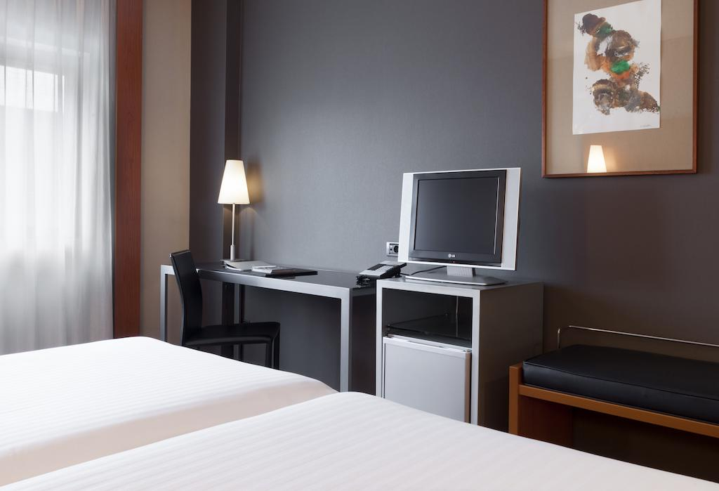 ای سی هتل آراواکا مادرید