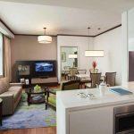 هتل آزکات کوالالامپور