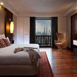 هتل سری پسفیک کوالالامپور