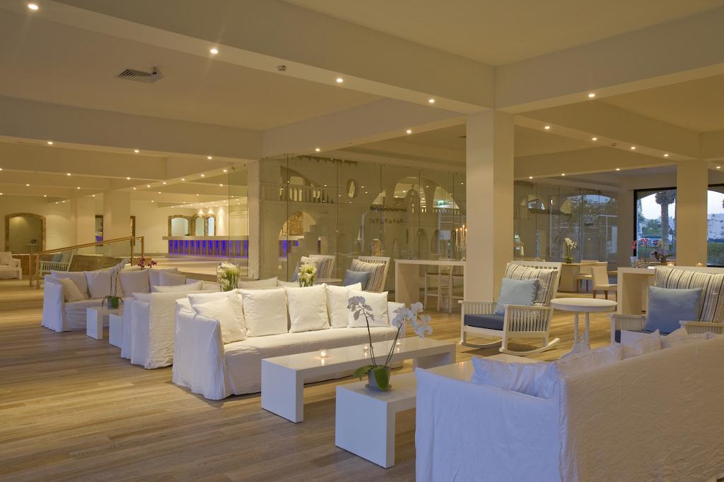 هتل سنتیدو سندی بیچ لارناکا