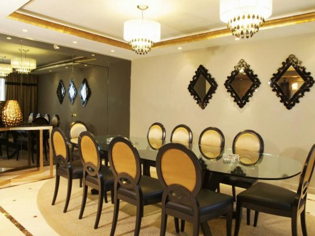هتل گلدن تولیپ فرح کازابلانکا