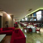 هتل قفقاز باکو سیتی و رزیدنسز