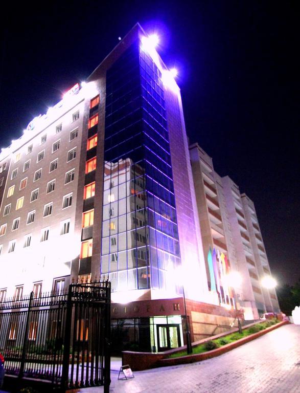هتل گلف استریم کازان