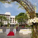 اقامت هتل فلامینگو بای لیک کوالالامپور