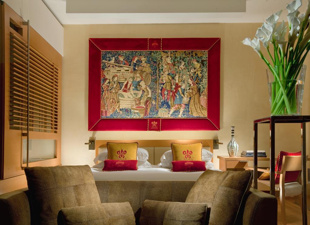 هتل رافائل - رلایز & شاتکس رم