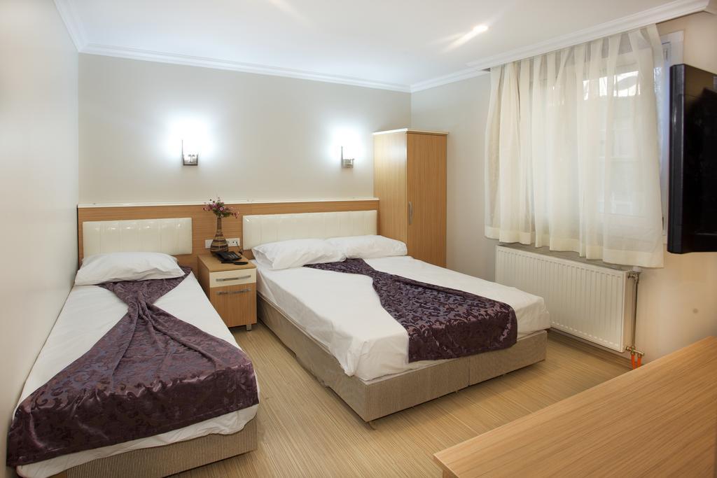 هتل فراح استانبول