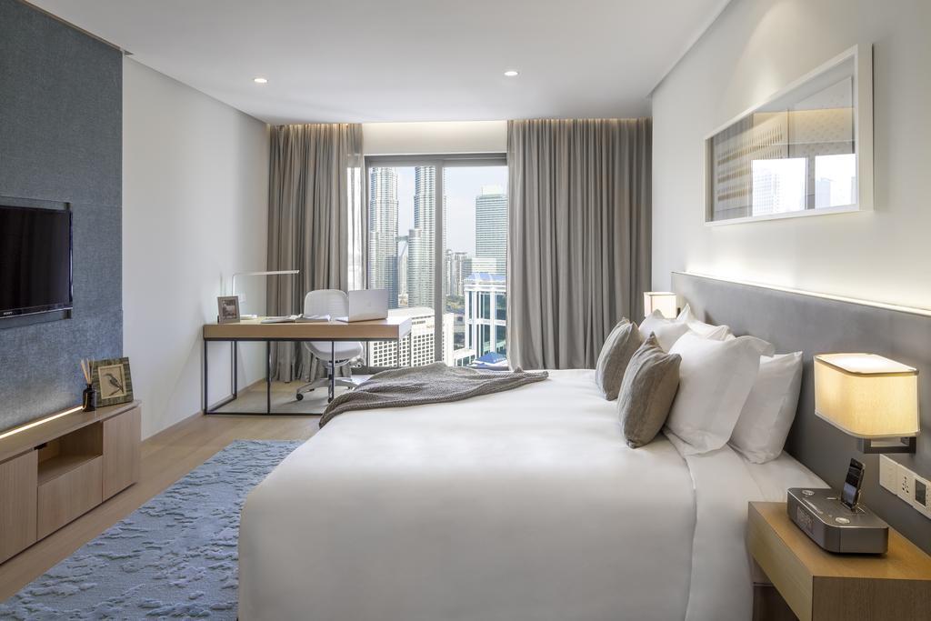 هتل فریزر رزیدنس کوالالامپور