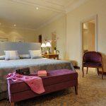 آلدرووندی ویلا بورگزه - د لیدینگ هتلز آف د ورلد رم