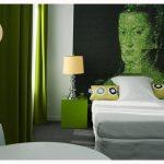 هتل روم مات لورا مادرید