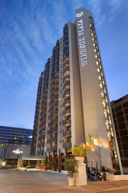 هتل ویندزور پلازا برزیلیا   Windsor Plaza Brasília Hotel